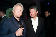 SEBASTIAN TAYLOR; PETER SOROS, Art Plus Music Party 2010. Whitechapel art Gallery.  To raise money for the gallery';s education and community programme. 22 April 2010.