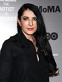 Marina Abramovic Event