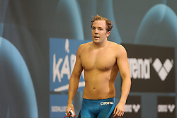 21.08.2014, Europa Sportpark, Berlin, GER, LEN, Schwimm EM 2014, im Bild Marco Koch (Deutschland) // during the LEN 2014 European Swimming Championships at the Europa Sportpark in Berlin, Germany on 2014/08/21. EXPA Pictures © 2014, PhotoCredit: EXPA/ Eibner-Pressefoto/ Lau<br /> <br /> *****ATTENTION - OUT of GER*****