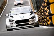 Yvan MULLER, FRA, YMR Hyundai i30 N TCR<br /> <br /> 65th Macau Grand Prix. 14-18.11.2018.<br /> Suncity Group Macau Guia Race - WTCR - FIA World Touring Car Cup<br /> Macau Copyright Free Image for editorial use only