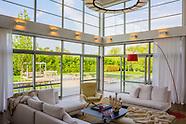 Modern Home, Sams Creek, Bridgehampton, NY ALL