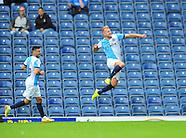 Blackburn Rovers v Bournemouth 230814