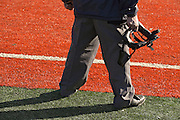 Umpire.<br /> Featured in the Sunday New York Times on April 8, 2007.