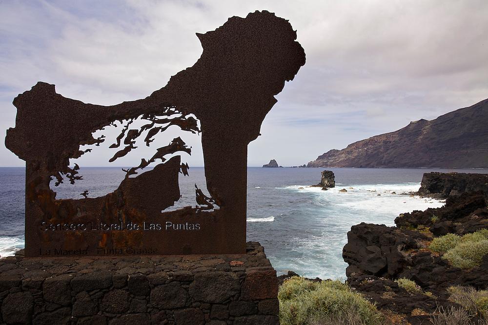 09/Abril/2014 Islas Canarias. El Hierro.<br /> Las Puntas.<br /> <br /> © JOAN COSTA
