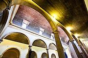Olinda_PE, Brasil...Igeja da Se e parte de um conjunto arquitetonico barroco de excepcional importancia em Olinda, Pernambuco...Se Church  is the architectural baroque complex very important in Olinda, Pernambuco.. .Fotos: JOAO MARCOS ROSA / NITRO