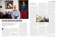 Newsweek: Art Forger Mark Landis