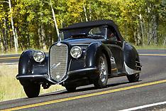 034- 1938 Alfa Romeo 8C 2900B