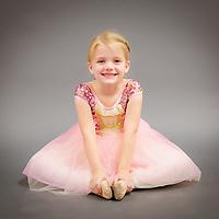 Harper ~ Bailey's Dance Academy