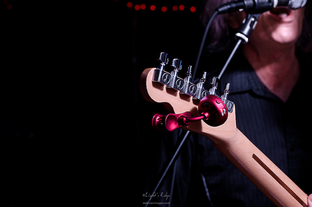 Captured during the Scott McClatchy performance at The Bus Stop Music Cafe in Pitman, NJ.