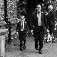 Karma & Trevor Wedding;<br /> St Nicholas & The Grand;<br /> Brighton.<br /> 9th July 2016.<br /> <br /> © Pete Jones<br /> pete@pjproductions.co.uk