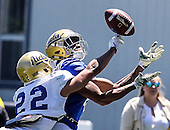 Football: UCLA Spring showcase 2016