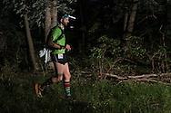 Scenes from the Shawangunk Ridge Trail 70-mile race on Sept. 16, 2016.
