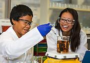 UW summer science program. (Photo © Andy Manis)