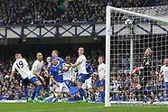 Everton v Leicester City 090417