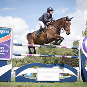 2015 American Gold Cup at Old Salem Farm