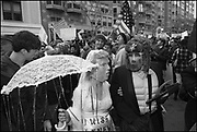 DONALD AND VLAD, DONNA TUCCMIROL; REYNA GOLDWATER, , Public going to the Inauguration of Donald Trump and demonstrators and various entrances,  Washington DC. 20  January 2017