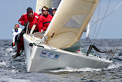 , Kiel - Kieler Woche 20. - 28.06.2015, Melges 24 - Touring Junior - GER 224