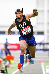 USATF Indoor Track and Field Championships<br /> held at Ocean Breeze Athletic Complex in Staten Island, New York on February 22-24, 2019; RunGum,