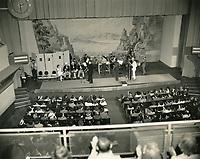 1940 Gene Autry CBS Radio Broadcast
