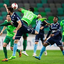 20170329: SLO, Football - Prva liga Telekom Slovenije 2016/17, NK Olimpija vs ND Gorica