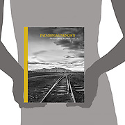 Patagonia Unknown, book published in conjunction with the Photography Exhibition in 2019 - at Art Gallerie- Consulate General of Argentina- in New York, USA. Photographs by by Alejandro Sala