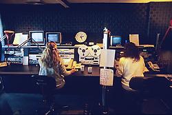 Traffic Radio Control Center