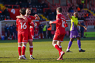Crawley Town v Exeter City 270221