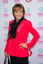 Esther Rantzen attends the Tesco Mum of the Year Awards 2014. The Savoy Hotel, London, United Kingdom. Sunday, 23rd March 2014. Picture by Chris Joseph / i-Images