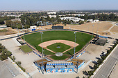 NCAA Baseball-Cal State Bakersfield-Oct 31, 2020