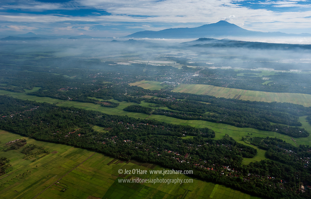 Kebumen, Central Java, Indonesia.