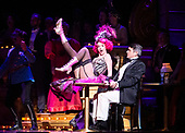 The Merry Widow 27th February 2019
