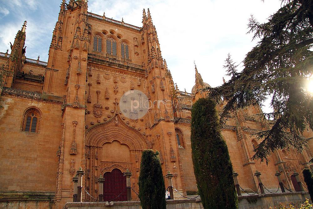 Catedral Nueva de Salamanca<br />  ©Country Sessions / PILAR REVILLA