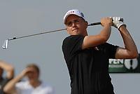 Golf<br /> Foto: Dppi/Digitalsport<br /> NORWAY ONLY<br /> <br /> GOLF - BRITISH OPEN 2006 - THE ROYAL LIVERPOOL GOLF CLUB - HOYLAKE (ENG) - 16-23/07/2006<br /> <br /> MARIUS THORP (NOR)