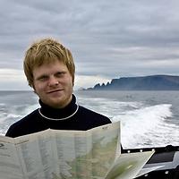 Norðurfjörður - Hornvík