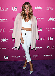 MANHATTAN, NEW YORK CITY, NY, USA - SEPTEMBER 12: US Weekly's Most Stylish New Yorker Party 2018 held at the Magic Hour Rooftop Bar. 12 Sep 2018 Pictured: Kelly Killoren Bensimon. Photo credit: Image Press Agency/MEGA TheMegaAgency.com +1 888 505 6342