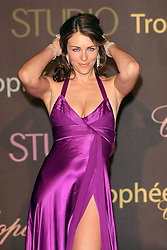 Guest of honour Elizabeth Hurley attends the Chopard Trophy Party held at Carlton hotel during the 59th Film Festival of Cannes, France on May 20, 2006. Photo by Hahn-Orban-Nebinger/ABACAPRESS.COM    98166_09 Cannes France
