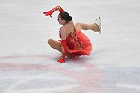 Alina ZAGITOVA RUSSIA <br /> Ladies Free Skating  <br /> Milano 23/03/2018 Assago Forum <br /> Milano 2018 - ISU World Figure Skating Championships <br /> Foto Andrea Staccioli / Insidefoto