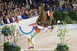 Alexander Edwina (AUS) - Titus<br /> Rolex FEI World Cup™ Jumping Final 2012<br /> 'S Hertogenbosch 2012<br /> © Dirk Caremans