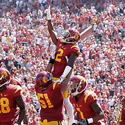 USC Football v Utah State 2016 | Galleries | 2nd Half