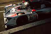 June 10-16, 2019: 24 hours of Le Mans. 50 LARBRE COMPETITON, Nicholas BOULLE, Romano RICCI, Erwin CREED, LIGIER JSP217 - GIBSON, , morning warmup