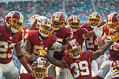 NFL-Washington Redskins at Miami Dolphins-Oct 13, 2019