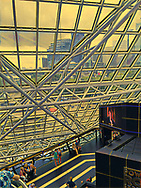 Rock and Roll Hall of Fame - Cleveland Cleveland, Ohio