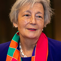 RCS Dame Clare Marx Court of Patrons 14th Oct 2021