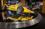 Albuquerque. Unser Racing Museum, New Mexico
