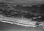 ackroyd 02782-22. Cannon Beach, April 5, 1951