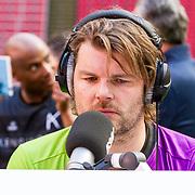 NLD/Amsterdam/20180503- Coen en Sander Live vanuit Johan Cruijff Arena, Sander Lantinga