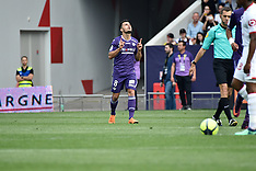 Toulouse vs Lille - 06 May 2018