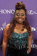 January 12, 2013- Washington, D.C- Recording Artist Ledisi attends the 2013 BET Honors Red Carpet held at the Warner Theater on January 12, 2013 in Washington, DC. BET Honors is a night celebrating distinguished African Americans performing at exceptional levels in the areas of music, literature, entertainment, media service and education. (Terrence Jennings)