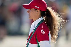 Diniz Lucinda, POR<br /> Olympic Games Rio 2016<br /> © Hippo Foto - Dirk Caremans<br /> 14/08/16