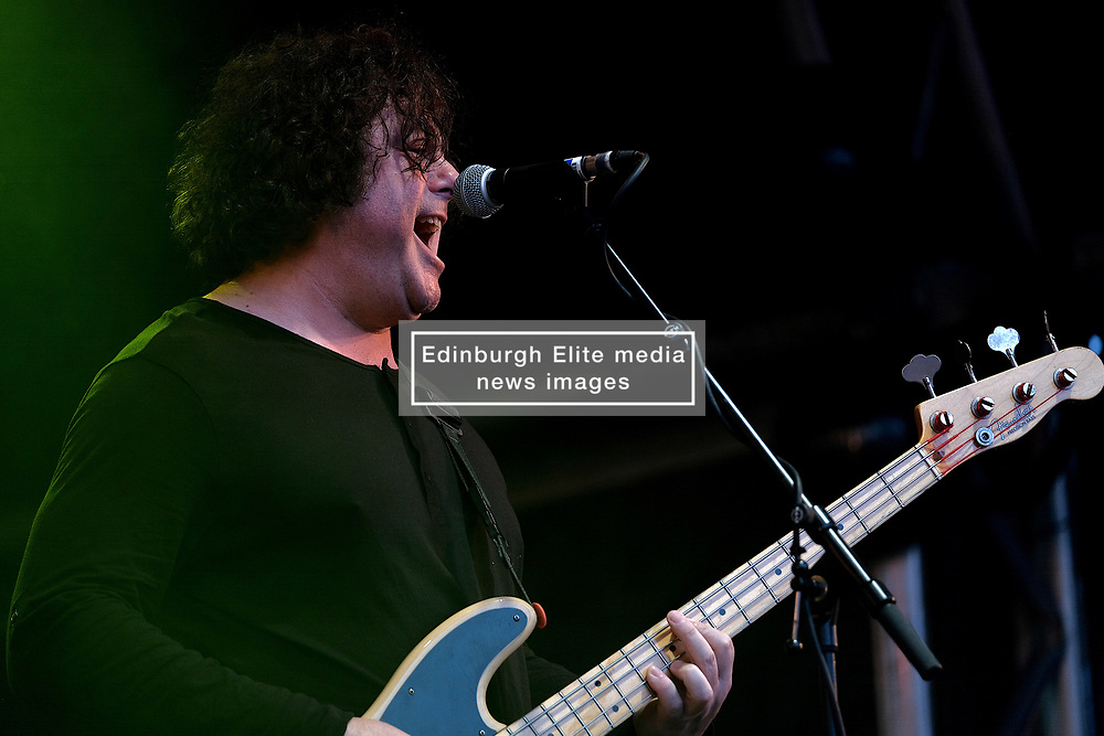 Party At The Palace, Saturday 11th August 2018<br /> <br /> Pictured: Cast<br /> <br /> Aimee Todd | Edinburgh Elite media